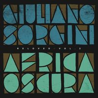 Africa Oscura Reloved Vol. 2 / Various - Africa Oscura Reloved Vol. 2 / Various