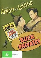 Buck Privates - Buck Privates