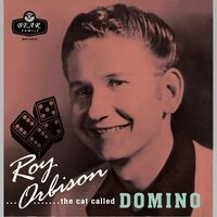 Roy Orbison - Cat Called Domino (10in) (Bonus Cd) [With Booklet]