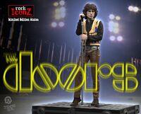Knucklebonz - Knucklebonz - Doors - Jim Morrison Rock Iconz Statue