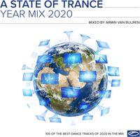Van Armin Buuren - State Of Trance Year Mix 2020
