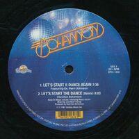 Bohannon - Let's Start Ii Dance Again [Colored Vinyl] [180 Gram] (Can)