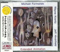Michael Formanek - Extended Animation [Reissue] (Jpn)