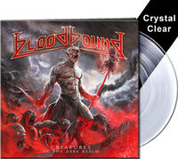 Bloodbound - Creatures Of The Dark Realm (Crystal Clear Vinyl)
