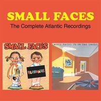 Small Faces - Complete Atlantic Recordings