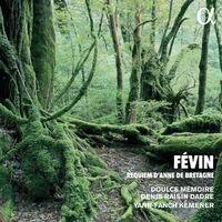 Requiem D'anne De Bretagne / Various - Requiem D'anne De Bretagne / Various