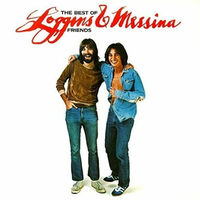 Loggins & Messina - Best Of Friends - Greatest Hits (Audp) [Colored Vinyl]