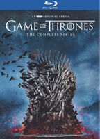 Game of Thrones: Complete Series - Game of Thrones: The Complete Series