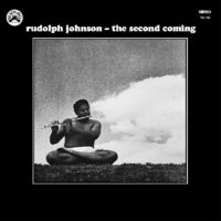 Rudolph Johnson - Second Coming (Blk) [Colored Vinyl] (Org) [Indie Exclusive] [Remastered]