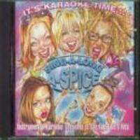 Spice Girls - Sing-A-Long A-Spice (Karaoke)