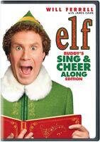 Elf [Movie] - Elf: Buddy's Sing & Cheer Along Edition
