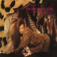 Dead Or Alive - Sophisticated Boom Boom (Hol)