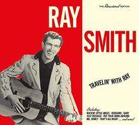 Ray Smith - Travelin With Ray (Bonus Tracks) [Limited Edition] [Digipak] (Spa)