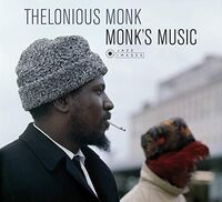 Thelonious Monk - Monk's Music (Bonus Tracks) [Limited Edition] [Remastered] [Digipak]