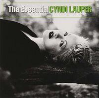 Cyndi Lauper - Essential Cyndi Lauper (Gold Series) (Aus)