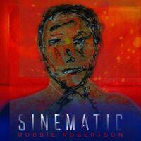 Robbie Robertson - Sinematic [2LP]
