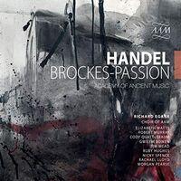 Handel - Brockes-Passion