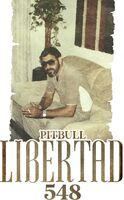 Pitbull - Libertad 548
