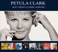 Petula Clark - Eight Classic Albums (Dig) (Hol)