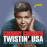 Chubby Checker - Twistin' USA: The Singles As & Bs, 1959-1962 [Import]