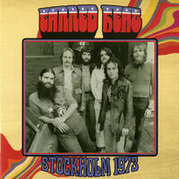 Canned Heat - Stockholm 1973