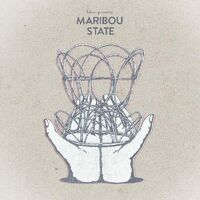 Maribou State - Fabric Presents Maribou State [2LP]