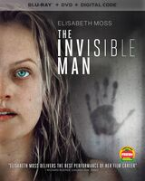 The Invisible Man [Movie] - The Invisible Man [2020]