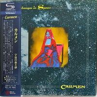 Calmen - Fandangos In Space (Jmlp) (Shm) (Jpn)