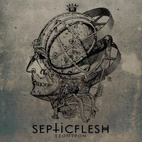 Septicflesh - Esoptron [Limited Edition Sea Green 2LP]