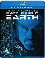 Battlefield Earth - Battlefield Earth