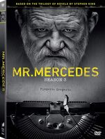 Mr Mercedes: Season 3 - Mr. Mercedes: Season 3