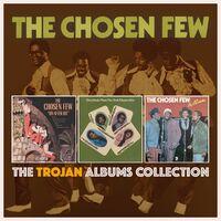 Chosen Few - Trojan Albums Collection (Original Albums Plus Bonus Tracks)