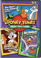 Looney Tunes: Holiday Triple Feature - Looney Tunes: Holiday Triple Feature