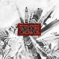 Bruce Soord / Renkse,Jonas - Wisdom Of Crowds (140gm Vinyl)