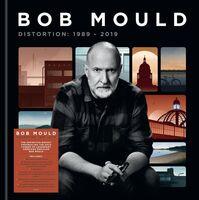 Bob Mould - Distortion: 1989-2019 (24CD Box Set)