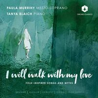 I Will Walk With My Love / Various - I Will Walk With My Love / Various