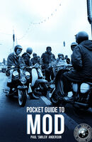 Anderson, Paul - Dead Straight Pocket Guide to Mod