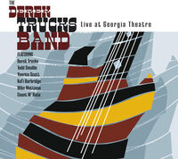 Derek Trucks Band - Live At Georgia Theatre