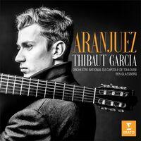 Thibaut Garcia / Orchestre National Du Capitole De - Aranjuez