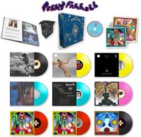 Perry Farrell - The Glitz; The Glamour [Indie Exclusive Limited Edition LP Box Set]