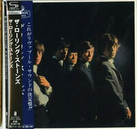 The Rolling Stones - The Rolling Stones (SHM-CD) (Paper Sleeve) [Import]