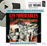 Michel Magne - Les Miserables (1982)
