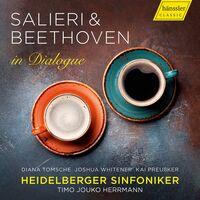 Heidelberger Sinfoniker - Salieri & Beethoven in Dialogue