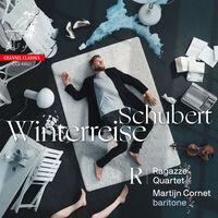 Ragazze Quartet - Schubert: Winterreise (Arr. Wim ten Have)