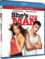 She's the Man - She's the Man