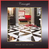 CRIMEAPPLE - Matalos Con Mas Exitos (Gold Vinyl)