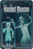 Haunted Mansion Reaction Wave 1 - Skeleton Ghost - Super7 - Haunted Mansion ReAction Figure Wave 1 - Skeleton Ghost