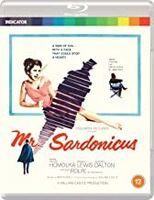 Mr Sardonicus - Mr. Sardonicus