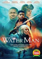 Water Man, the DVD - Water Man, The Dvd / (Sub)
