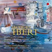 Ibert / Dabringhaus / Gulke - Orchestral Works (Hybr)